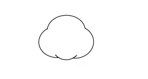 猎豹如何画简笔画简单又可爱