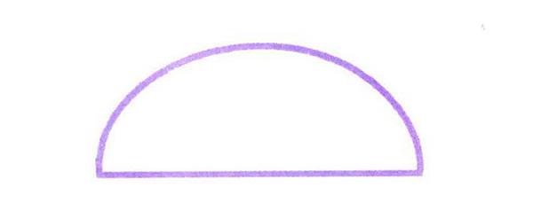 天鹅的简单画法步骤图解教程 天鹅简笔画图片大全