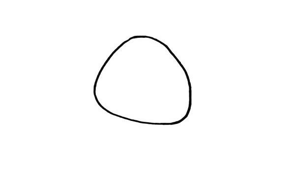 小白兔的画法 一步步教你学画小白兔简笔画教程步骤图片大全