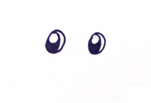 偷萝卜的兔子简笔画如何画 偷萝卜的兔子简笔画步骤图片大全